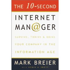 The 10-Second Internet Manager